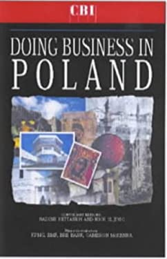 Doing Business with Poland 9780749431532