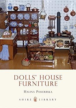 Dolls' House Furniture 9780747803829