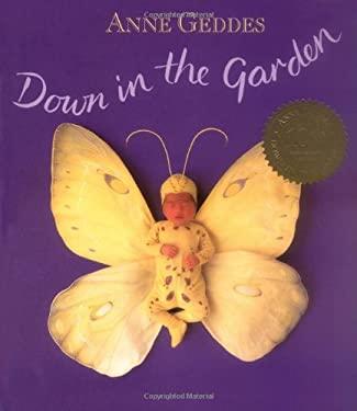 Down in the Garden 9780740762444