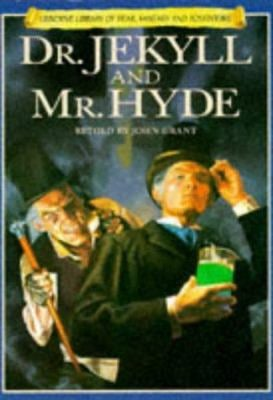 Dr. Jekyll and Mr. Hyde 9780746023631