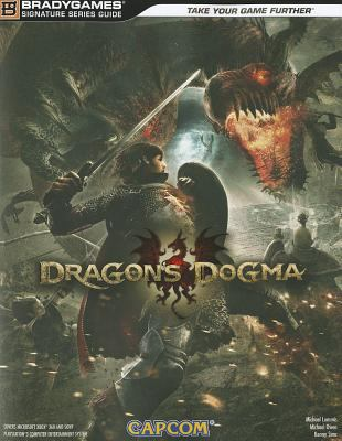 Dragon's Dogma Signature Series Guide 9780744013634