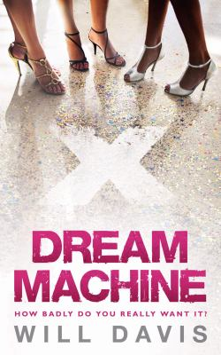 Dream Machine 9780747597063
