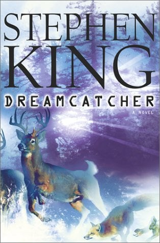 Dreamcatcher 9780743211383