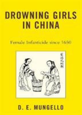 Drowning Girls in China