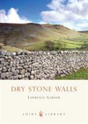 Dry Stone Walls 9780747806202