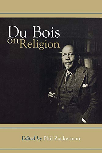 Du Bois on Religion 9780742504219