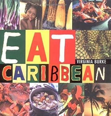 Eat Caribbean 9780743259491