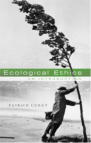 Ecological Ethics: An Introduction 9780745629087