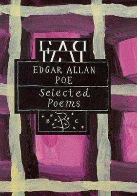 Edgar Allan Poe 9780747546818