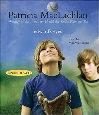 Edward's Eyes 9780743569118