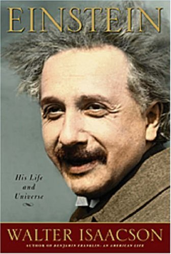 Einstein: His Life and Universe 9780743264730