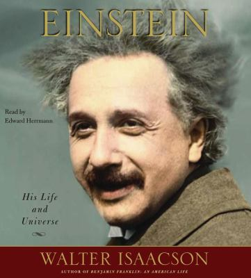 Einstein: His Life and Universe 9780743560962