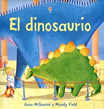 El Dinosaurio 9780746086513