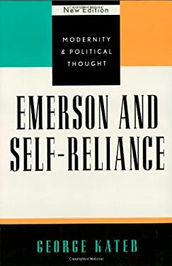 Emerson and Self-Reliance 9780742521452