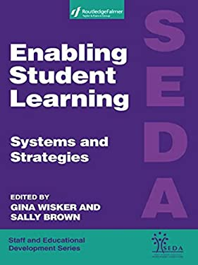 Enabling Student Learning: Systems and Strategies 9780749417901