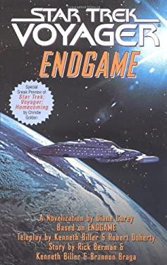 Star Trek: Voyager: Endgame 9780743442169