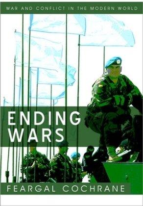 Ending Wars 9780745640327