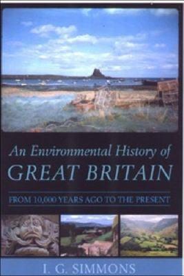 Environmental History of Great Britain 9780748612833