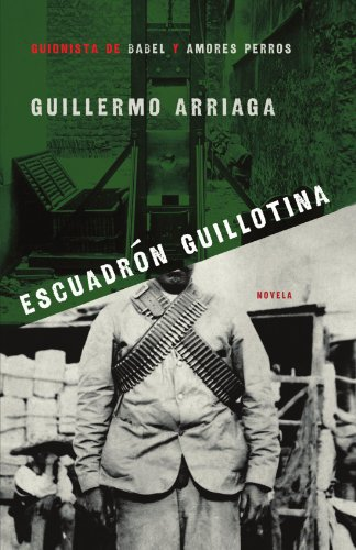 Escuadron Guillotina 9780743296823