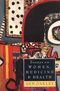Essays on Women, Medicine and Health 9780748604500