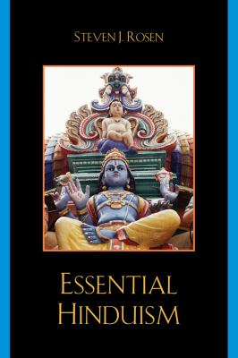 Essential Hinduism 9780742562370