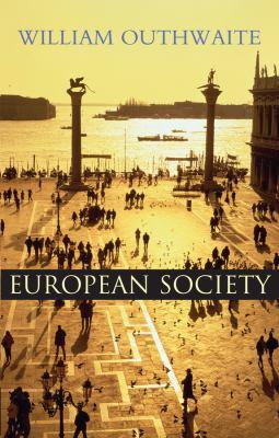 European Society 9780745613321