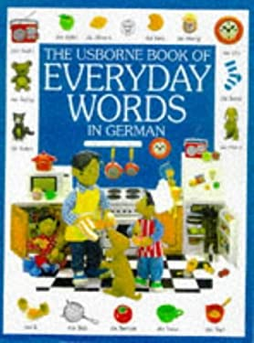 Everyday Words in German 9780746027707