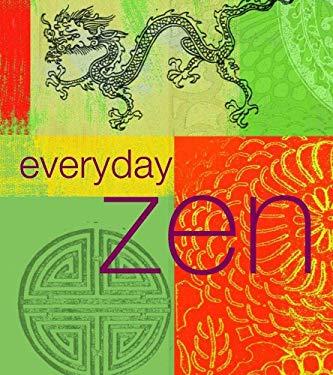 Everyday Zen 9780740733512