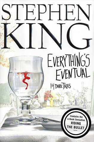 Everything's Eventual: 14 Dark Tales 9780743235150