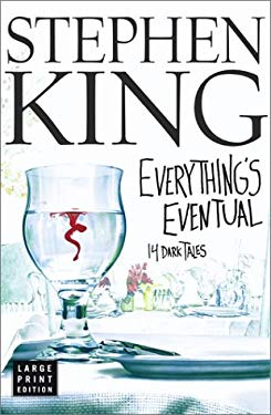 Everything's Eventual: 14 Dark Tales 9780743235181