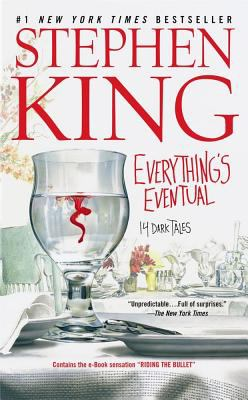 Everything's Eventual: 14 Dark Tales 9780743457354