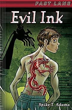 Evil Ink 9780749677169