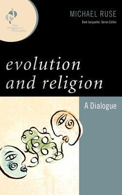 Evolution and Religion: A Dialogue 9780742559066