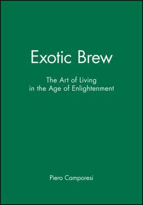 Exotic Brew 9780745621975