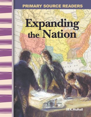 Expanding the Nation 9780743989053