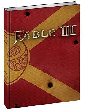 Fable III 9780744012521