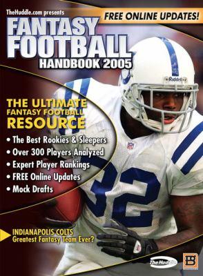 Fantasy Football Handbook
