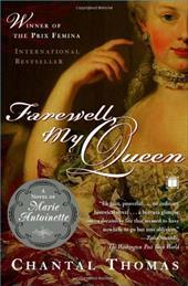 Farewell, My Queen 2752761