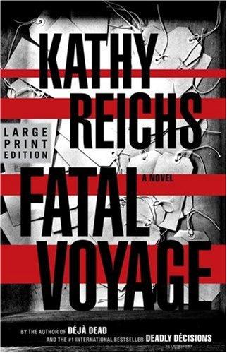 Fatal Voyage 9780743230353