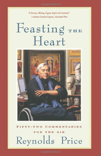 Feasting the Heart: Fifty-Two Commentaries for the Air 9780743203708