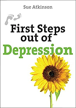 First Steps Out of Depression 9780745955131