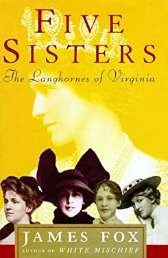 Five Sisters: The Langhornes of Virginia 9780743200424