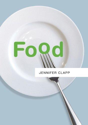 Food 9780745649368