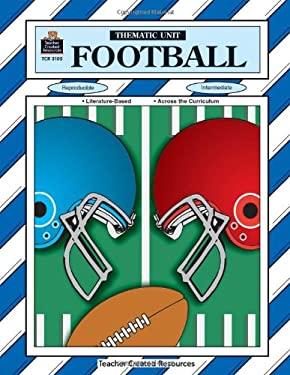 Football 9780743931052