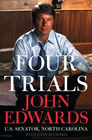Four Trials 9780743244978
