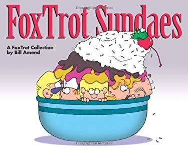 Foxtrot Sundaes 9780740795572