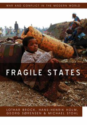 Fragile States 9780745649429