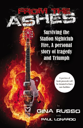 From the Ashes, Surviving the Station Nightclub Fire 9780741457912
