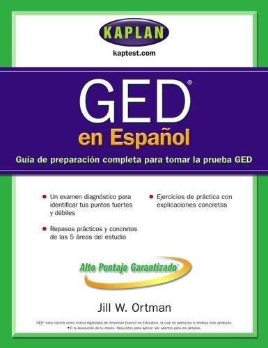 GED En Espanol 9780743262675