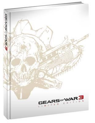 Gears of War 3 [With CD (Audio)] 9780744013337